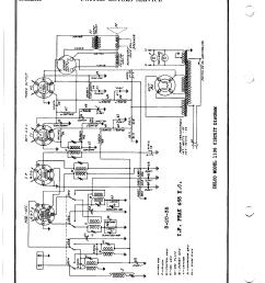 delco radio schematics wiring diagram log delco radio schematics [ 1696 x 2200 Pixel ]