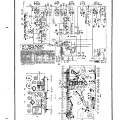 Westinghouse Electric Oven Wiring Diagram 2005 Dodge Magnum Radio Corp Wr 211 Antique Electronic Supply