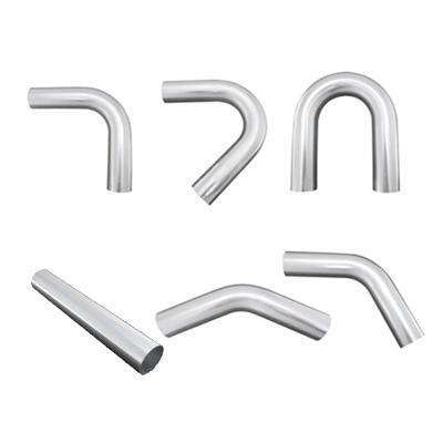 Aluminium mandrel - Tubeworx