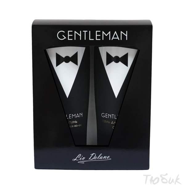 подарочный набор gentleman