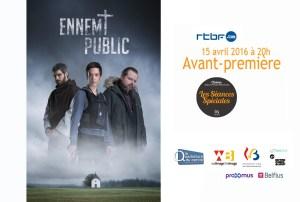 Ennemi Public – Avant-première