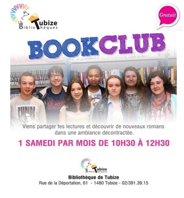 Bookclub pour ados