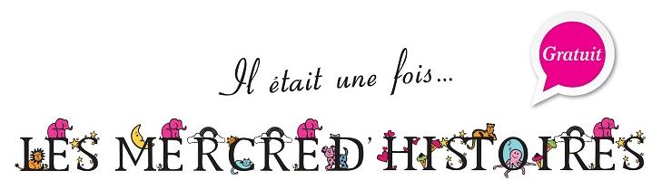 Mercred'Histoires