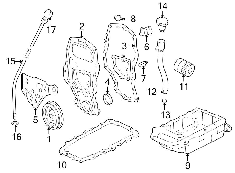 Chevrolet G10 Ignition Knock (Detonation) Sensor