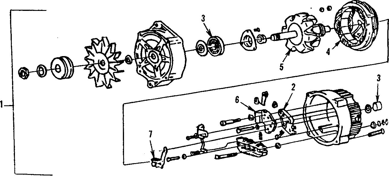 [DIAGRAM] Wiring Diagram 94 Oldsmobile Cutlass Supreme