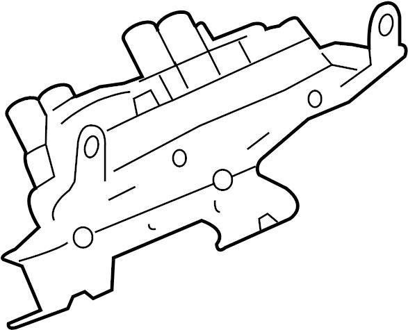 Kia K2700 Wiring Diagram