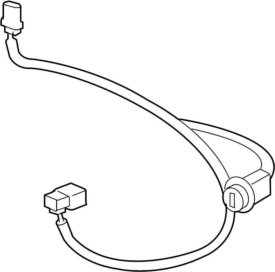 Cadillac Escalade Socket. Bulb. AND. Signal. AMPLIFIER