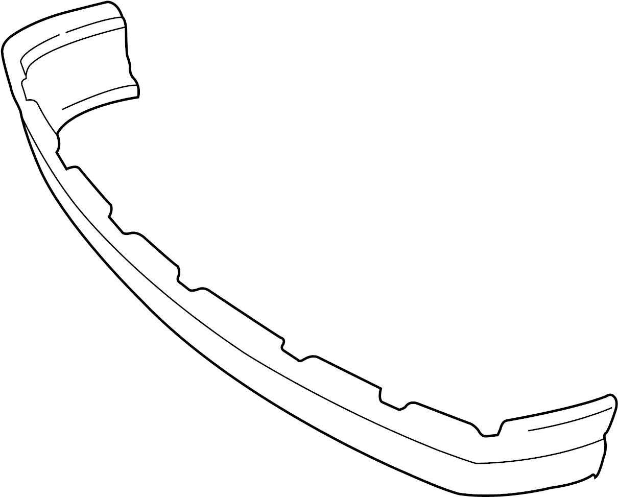 Chevrolet Bracket Front Upper Lower Wfog Lamps