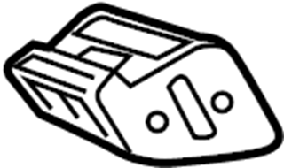 2016 Chevrolet Seat Heater Switch. Temp, Cntrl, Auto