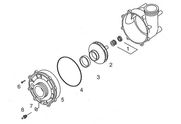 [DIAGRAM] Waterway Pumps 3721621 Wiring Diagram FULL