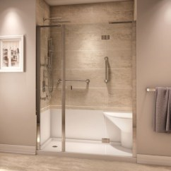 Kitchen Sink Replacement Wall Art For Neptune Koya Shower | Corner Base & Door