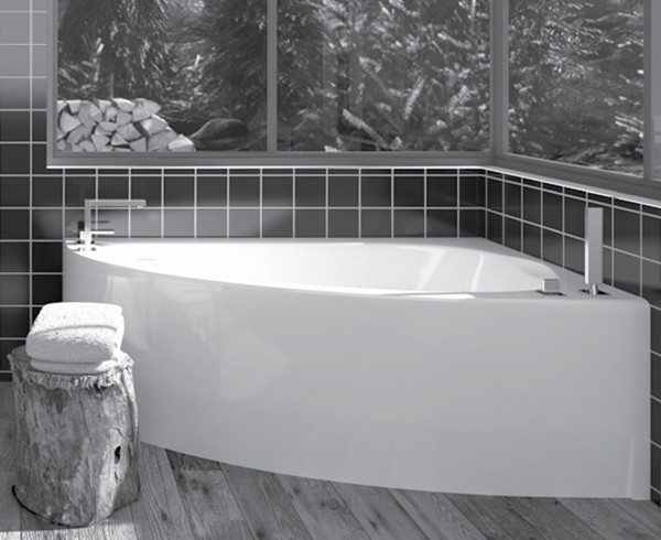 Neptune Wind Tub  Whirlpool Air or Soaking Tubs