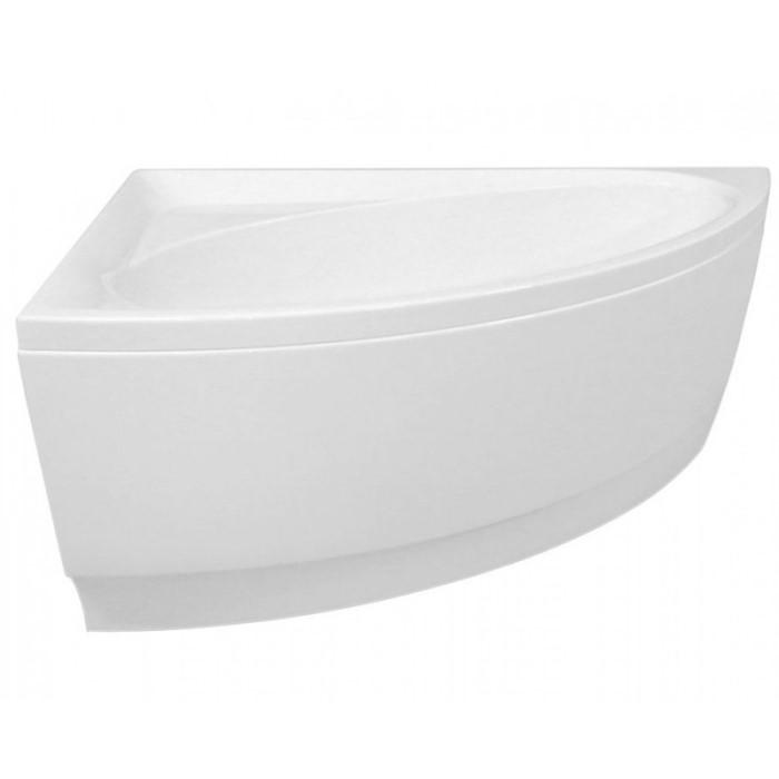 Aquatica Idea Bath  Corner Skirted Soaking Tub