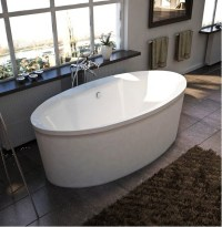 Free Standing Air Bubble Bathtubs. freestanding jetted tub ...