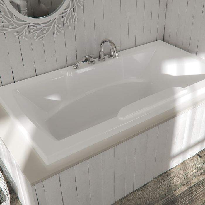 How To Choose A Deep Soaking Bathtub Deep Water Tub
