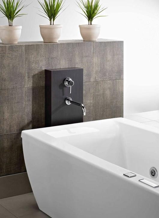 Choosing Tub Faucets For Freestanding Bathtubs