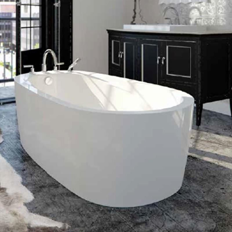Neptune Vapora Bathub Series Freestanding Amp Drop In