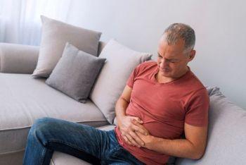 Dolor abdominal