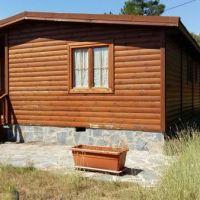 3 Casas de madera de segunda mano en España desde 15.800€