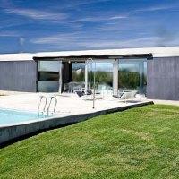Casas minimalistas de alta gama con precios competitivos
