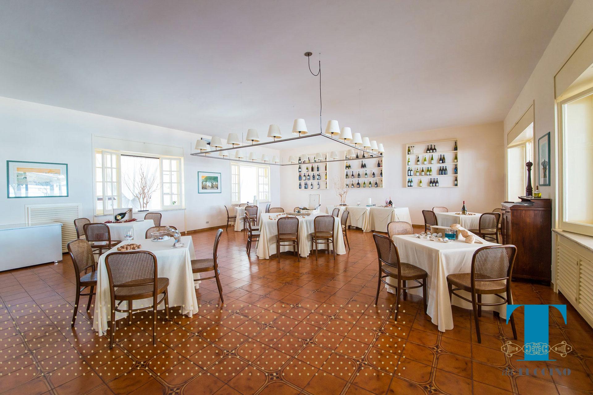 Immagini e fotografie ristorante in Puglia  Ristorante da Tuccino
