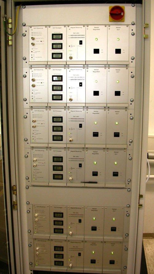 small resolution of control cabinet front view tuchscherer elektronik gmbh