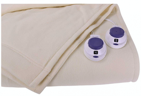 The Best Electric Heated Blanket In Canada In 2020 Reviews And Buying Guide