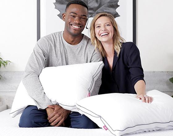 endy pillow review 2021 tuck sleep