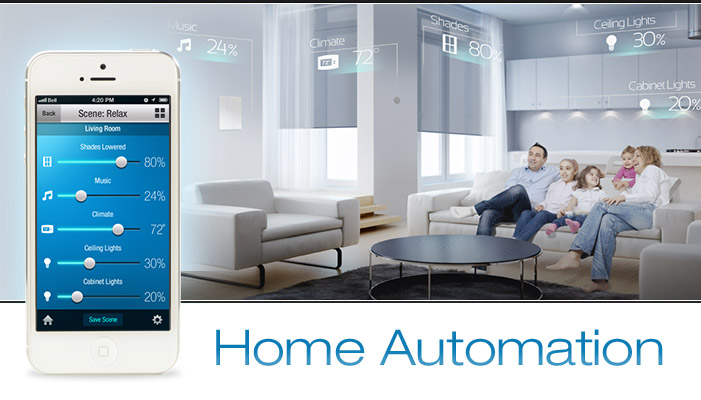 Why You'll Want Whole House Automation