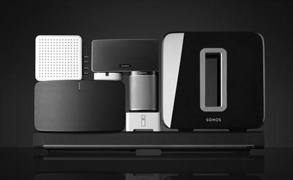 Sonos Releases System Update V.6.3