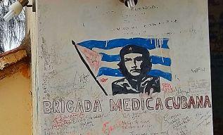 Che Guevara Vallegrande Bolivia