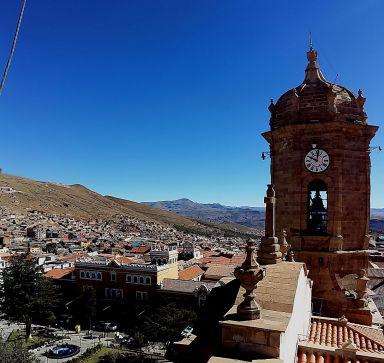 Potosi Bolivia