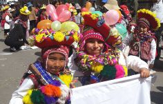 Cusco fiestas