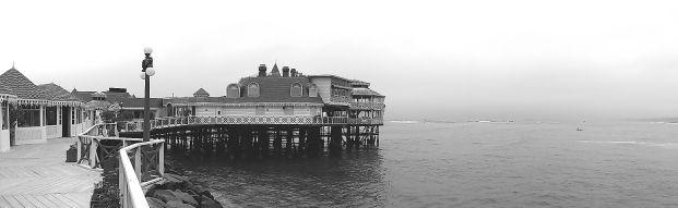 Lima Pier