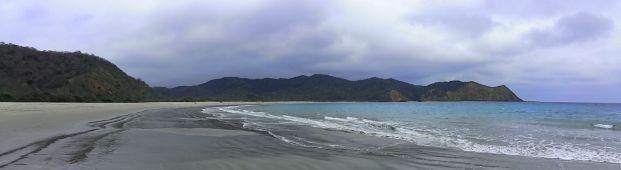 ecuador beaches