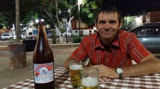 beer in bolivia