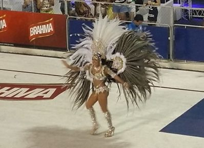 Paraguay Carnaval