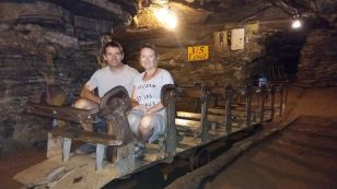 Ouro Preto Gold Mine