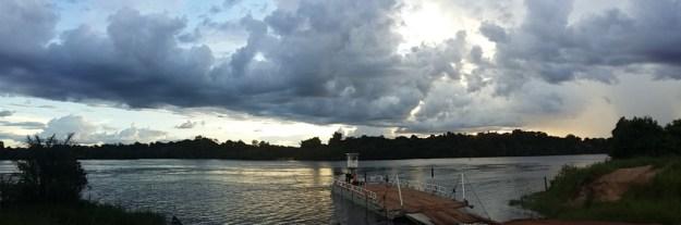 Guyana Ferry