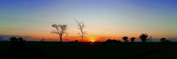 xapuri sunset