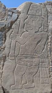 Pre-Inca Stuff