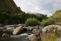 Intag valley ecuador