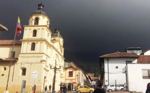 Bogotá Blog