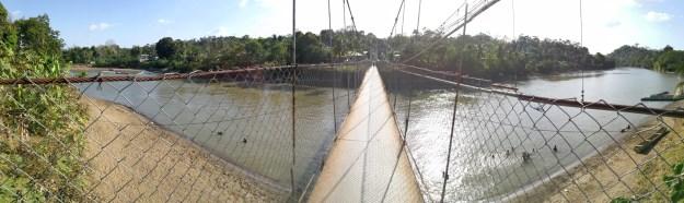 bridge to the darien gap