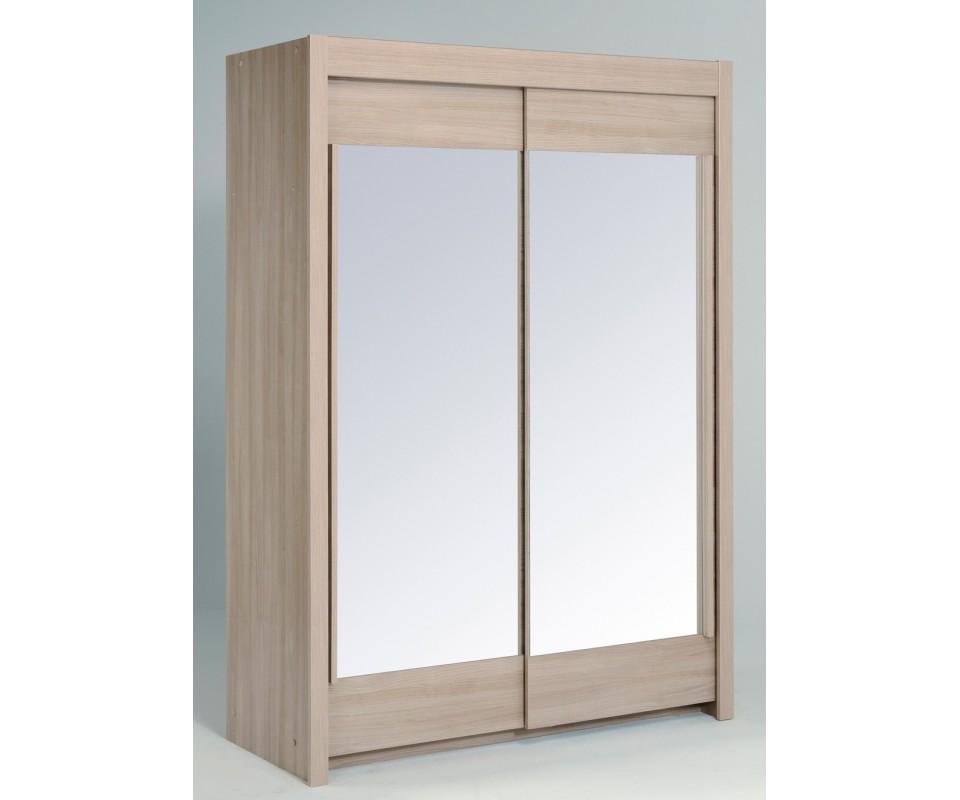 Comprar Armario puertas correderas Samara blanco  Precio