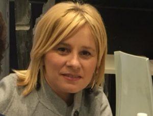 La portavoz del Grupo Popular de la Diputación de Valencia, Mari Carmen Contelles.