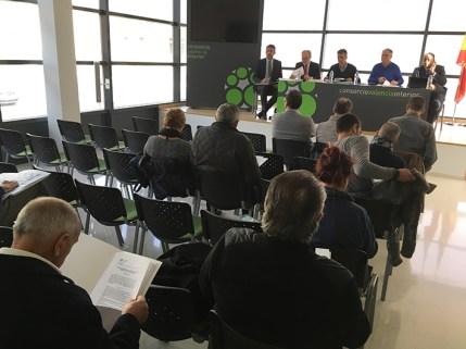 Los representantes municipales aprueban también las bases de cálculo para la aplicación de la tasa correspondiente al año que viene, que baja de media 5 euros.