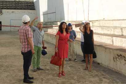 El Pla de Trinquets 2018-2019 de la Diputació de València invertirà quasi 540.000 euros a la comarca de la Ribera Alta.