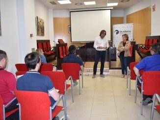 L'Àrea de Medi Ambient de la Diputació de València ha coordinat les dotze presentacions al llarg del territori de la província.