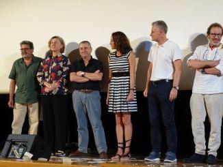 El festival de cortometrajes fue clausurado el pasado sábado 8 de septiembre.